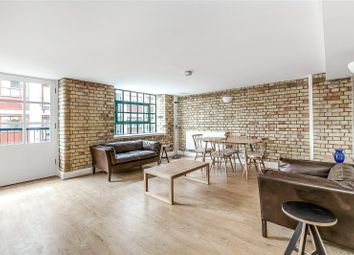 Thumbnail 2 bed flat for sale in Merchant Court, 61 Wapping Wall, London