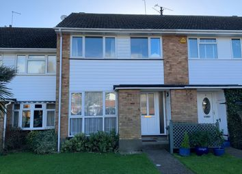 Thumbnail 3 bed terraced house for sale in Laurence Croft, Writtle, Chelmsford