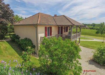 Thumbnail 3 bed property for sale in Nr Hautefort, Dordogne, 24390, France