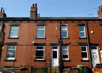 Thumbnail 1 bed terraced house for sale in Warrels Grove, Leeds, West Yorkshire