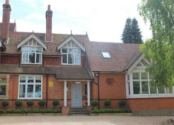 Thumbnail 5 bed semi-detached house to rent in Butler Road, Bagshot