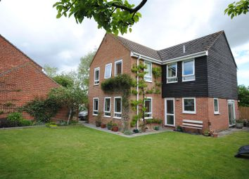 Thumbnail 4 bed detached house to rent in Donnington Place, Wantage