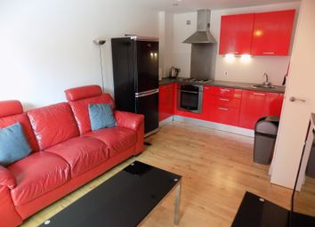 Thumbnail 3 bedroom shared accommodation to rent in Jet Centro, Sheffield