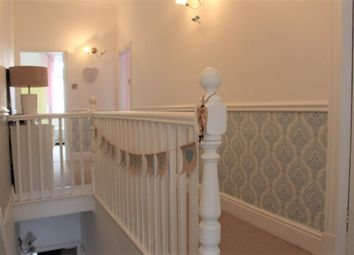 Thumbnail 3 bed end terrace house for sale in Stockport Road, Hyde
