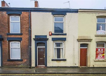 2 bed terraced house for sale in Hollin Bridge Street, Blackburn BB2