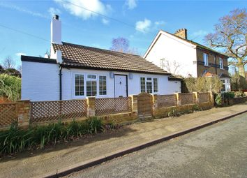 Thumbnail 3 bed detached bungalow for sale in Mincing Lane, Chobham, Woking