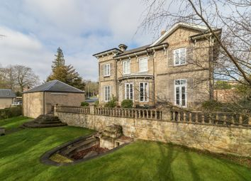 Thumbnail 5 bed detached house for sale in York Road, Malton