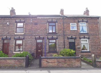 Thumbnail 2 bed terraced house to rent in Sefton Road, Orrell, Wigan