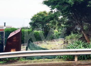 Thumbnail Land for sale in Estrada Regional Santa Cruz, Santa Cruz, Santa Cruz