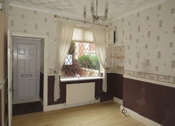 Thumbnail 2 bed terraced house for sale in King Street, Hodthorpe, Worksop