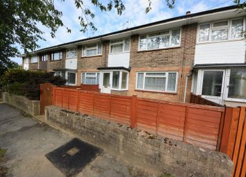 Thumbnail 3 bed terraced house to rent in Passfield Walk, Havant