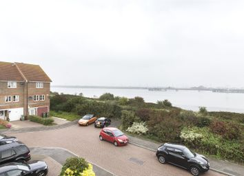 Thumbnail 4 bed terraced house for sale in Lytham Close, Thamesmead, London