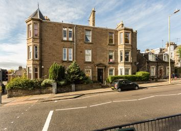 Thumbnail 2 bedroom flat for sale in Forfar Road, Dundee, Angus