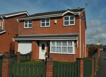 Thumbnail 4 bed detached house to rent in Castillon Drive, Whitchurch, Shropshire