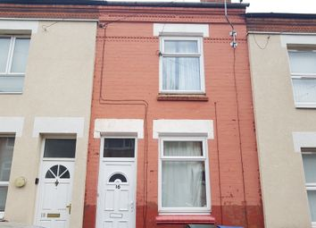 Thumbnail 2 bedroom terraced house for sale in Highfield Road, Stoke, Coventry