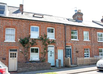 3 bed terraced house for sale in Greys Road, Henley-On-Thames, Oxfordshire RG9