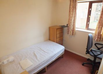 Thumbnail Room to rent in Student Accommodation, Northumberland Avenue, Reading, Berkshire