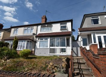 Thumbnail 3 bed semi-detached house to rent in Birch Road, Oldbury