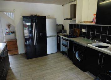 Thumbnail 5 bed terraced house for sale in Cort Way, Fareham, Hampshire
