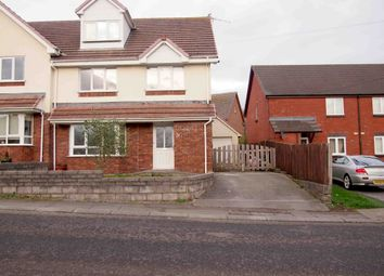 Thumbnail Semi-detached house for sale in Cecil Road, Gorseinon, Swansea, Abertawe