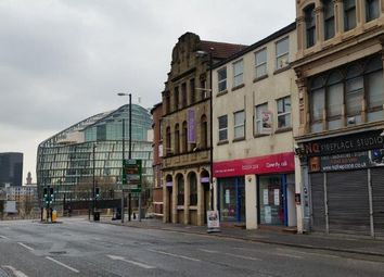 Thumbnail Retail premises for sale in Swan Street, Manchester