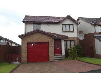 Thumbnail 3 bed detached house to rent in Cheviot Crescent, East Kilbride, Glasgow