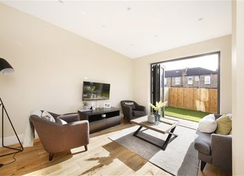 Thumbnail 3 bed property for sale in Eros House Shops, Brownhill Road, London