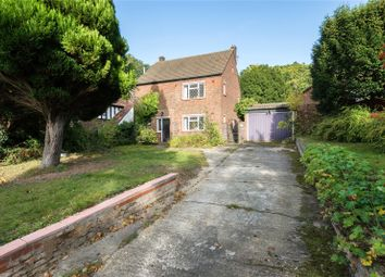 Thumbnail 5 bed detached house for sale in Higher Drive, Purley