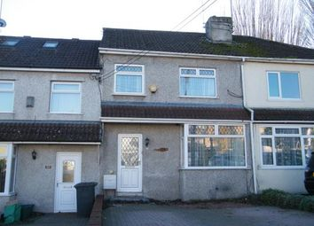 Thumbnail 3 bed terraced house for sale in New Cheltenham Road, Bristol, Somerset