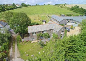 Thumbnail 6 bed detached house for sale in Egloshayle, Wadebridge