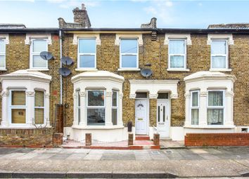 Thumbnail 4 bed terraced house for sale in Torrens Square, Stratford, London