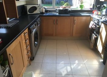 Thumbnail 3 bedroom semi-detached house to rent in Heacham Drive, Stadium Estate, Leicester