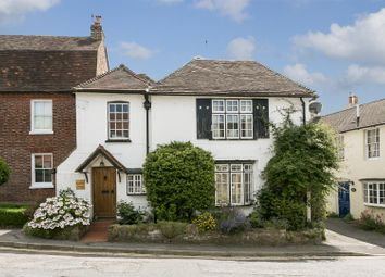 3 bed property for sale in High Street, Wrotham, Sevenoaks TN15