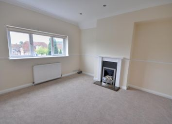 Thumbnail 1 bed maisonette to rent in Shepherds Lane, Mill End, Rickmansworth, Hertfordshire