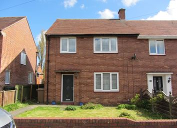 Thumbnail 3 bed semi-detached house for sale in Lincoln Avenue, Wallsend
