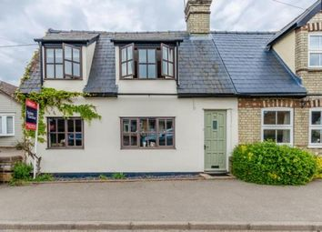 3 bed semi-detached house for sale in Balsham, Cambridge CB21
