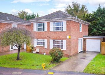 4 bed property for sale in Williams Way, Longwick, Princes Risborough HP27