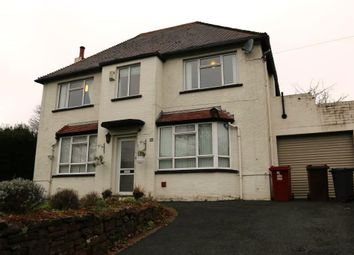 Thumbnail 3 bed detached house for sale in Rating Lane, Barrow-In-Furness
