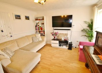 Thumbnail 3 bed terraced house to rent in Peregrine Road, Sunbury-On-Thames, Middlesex
