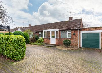 Thumbnail 3 bed bungalow for sale in Park Road, Bury St. Edmunds