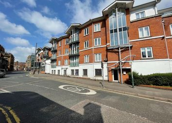 Thumbnail 3 bed flat for sale in Flat, The Chartwell, Belgrave Road, Tunbridge Wells