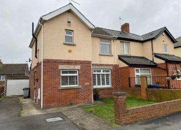 Thumbnail 2 bed semi-detached house to rent in Gate Crescent, Dodworth, Barnsley