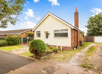 Thumbnail 3 bed detached bungalow for sale in Acton Lane, Moreton, Wirral