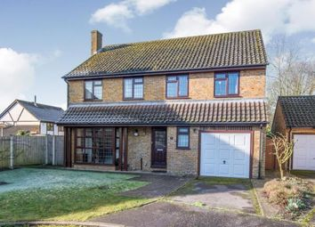 Thumbnail 4 bed detached house for sale in The Maltings, Weavering, Maidstone, Kent