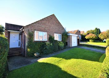 Thumbnail 3 bed detached bungalow for sale in Green Acres, Eythorne, Dover