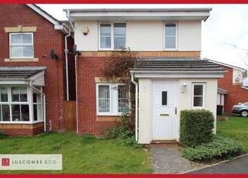 Thumbnail 3 bed detached house to rent in Cedar Wood Drive, Afon Village, Rogerstone