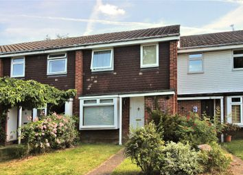 Thumbnail 3 bed property for sale in Goldworth Park, Woking, Surrey