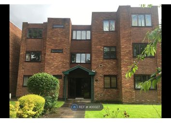 Thumbnail 1 bed flat to rent in Agnes Court, Manchester