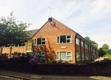 Thumbnail 2 bed flat to rent in Cromptons Lane, Allerton, Liverpool