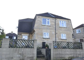 Thumbnail 4 bed semi-detached house for sale in St. Michaels Road, Whiteway, Bath